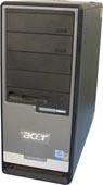 acer computer case