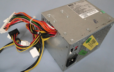 dell520 power supply