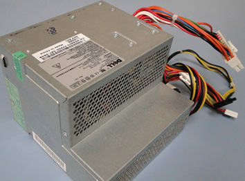 dellGX520 power supply
