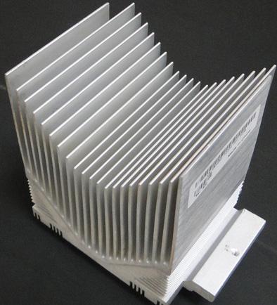 processor heatsink