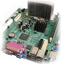 computer parts inside