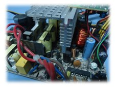 computer power supply troubleshooting