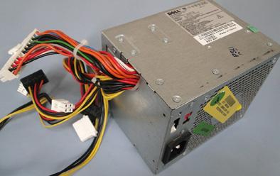 dell520 power supply
