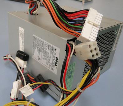dell power supply